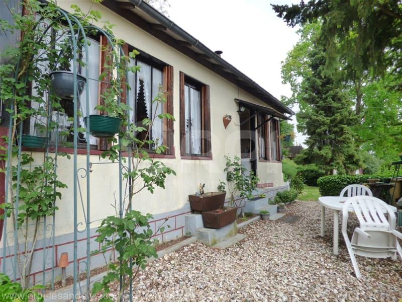 Sale house / villa Les andelys 67000€ - Picture 7