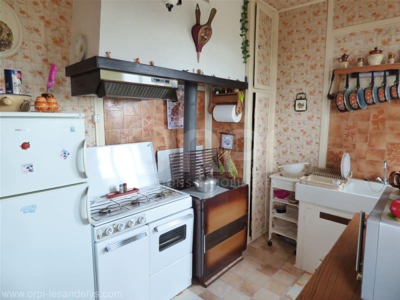 Sale house / villa Les andelys 67000€ - Picture 8
