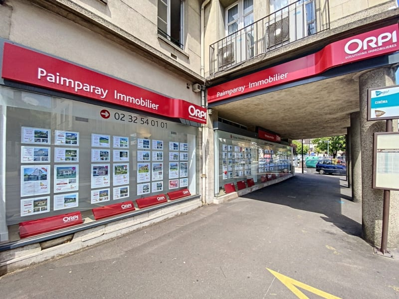Sale house / villa Les andelys 67000€ - Picture 12
