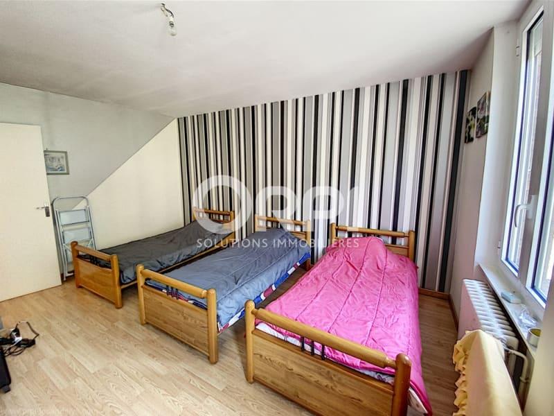 Sale house / villa Les andelys 153000€ - Picture 10