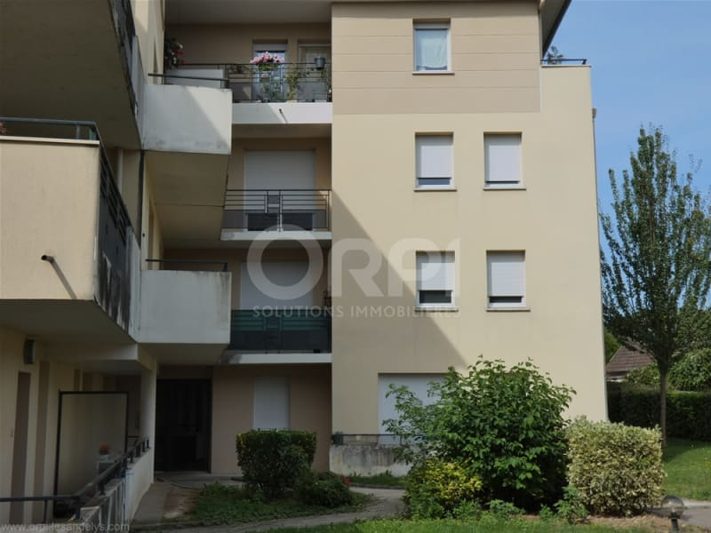 Vente appartement Les andelys 87 000€ - Photo 1