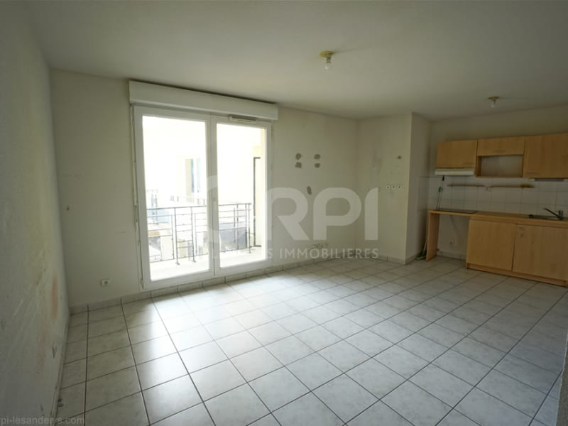 Vente appartement Les andelys 87 000€ - Photo 2