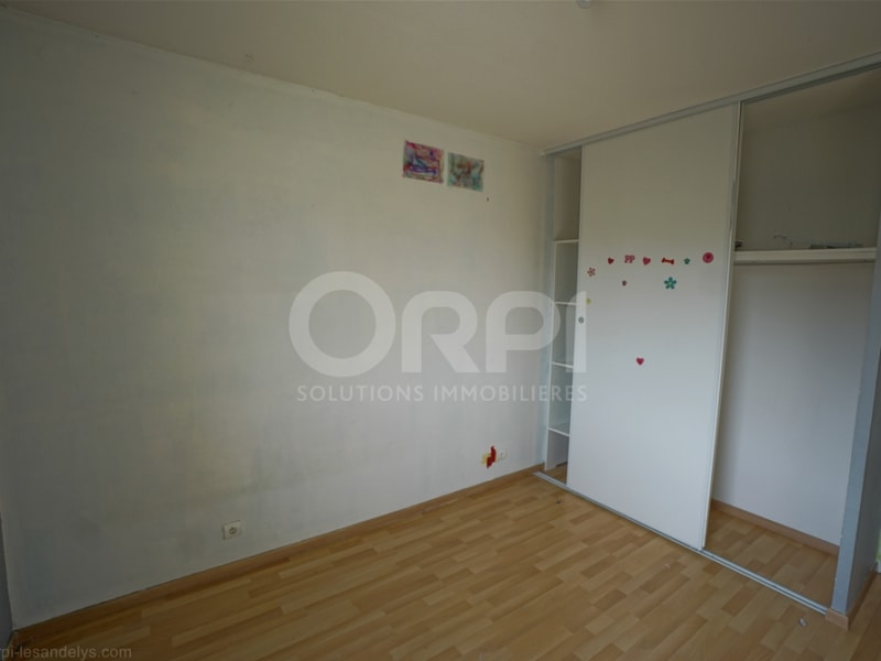 Vente appartement Les andelys 87 000€ - Photo 4