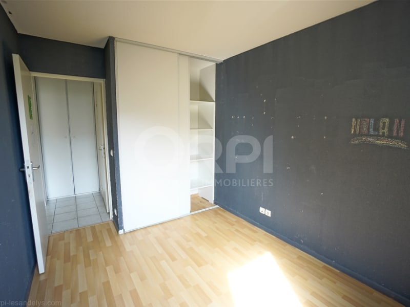 Vente appartement Les andelys 87 000€ - Photo 6