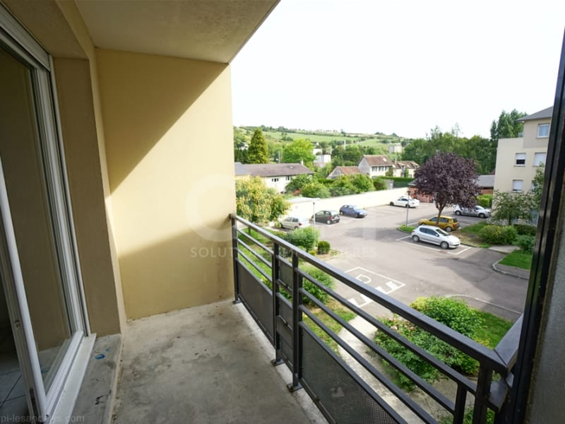 Vente appartement Les andelys 87 000€ - Photo 9