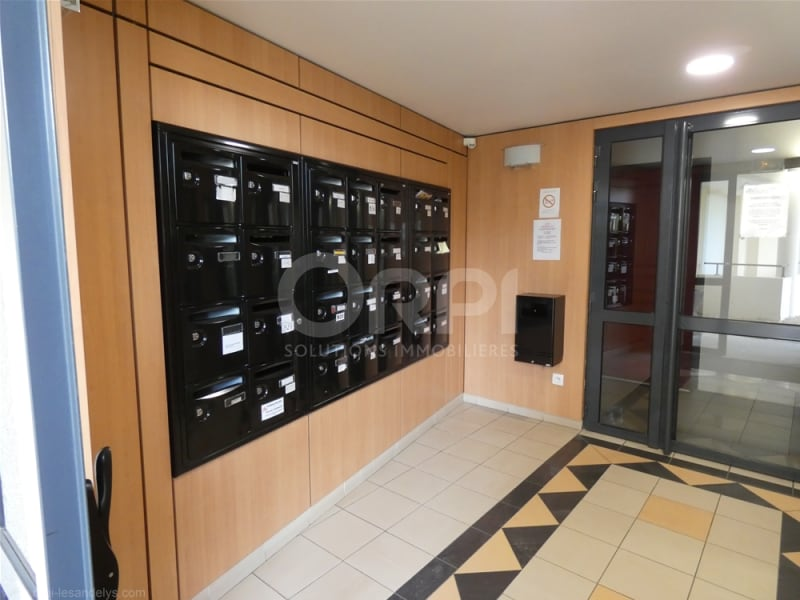 Vente appartement Les andelys 87 000€ - Photo 10