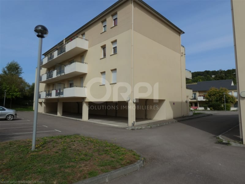 Vente appartement Les andelys 87 000€ - Photo 11