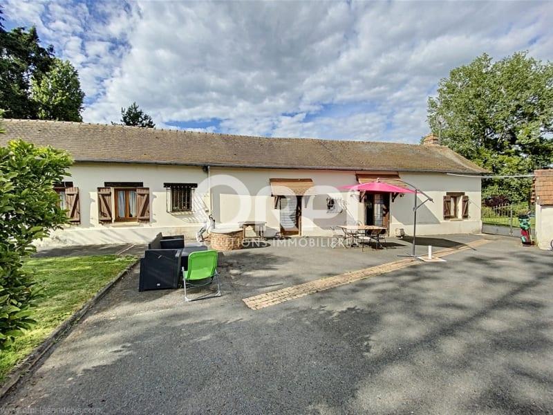 Sale house / villa Les andelys 262000€ - Picture 1
