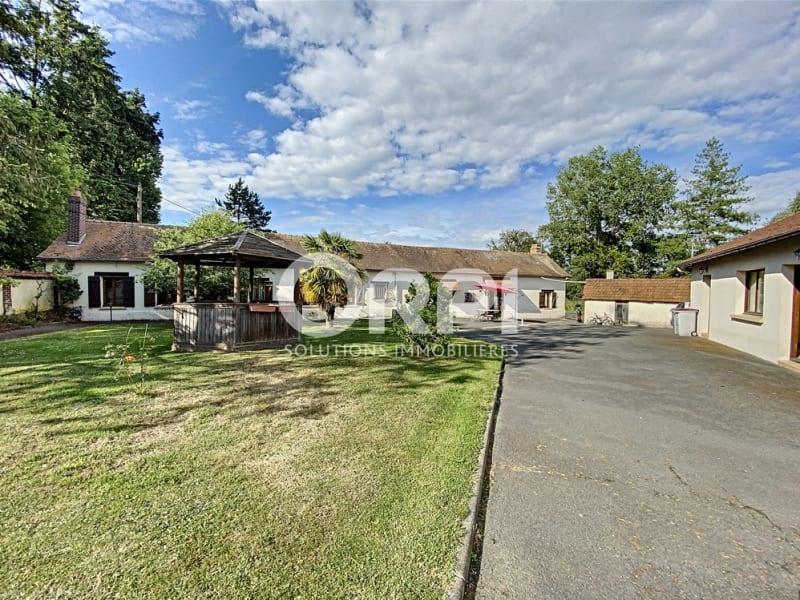 Sale house / villa Les andelys 262000€ - Picture 16