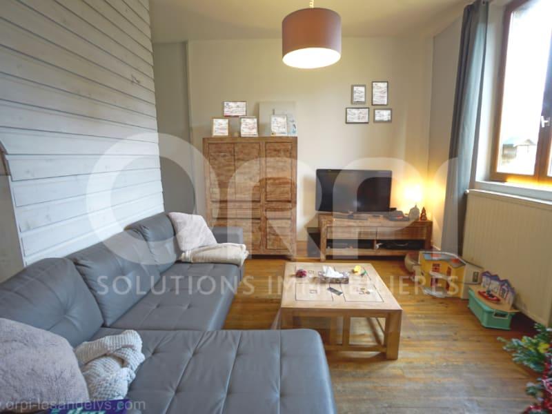 Sale house / villa Les andelys 142000€ - Picture 2