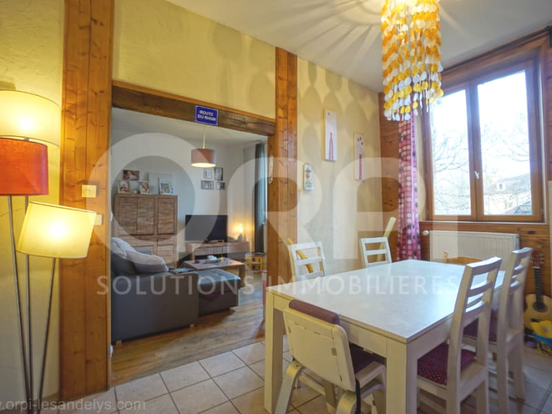 Sale house / villa Les andelys 142000€ - Picture 3