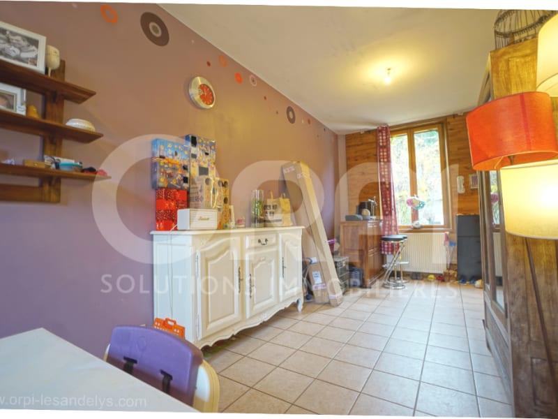 Sale house / villa Les andelys 142000€ - Picture 4