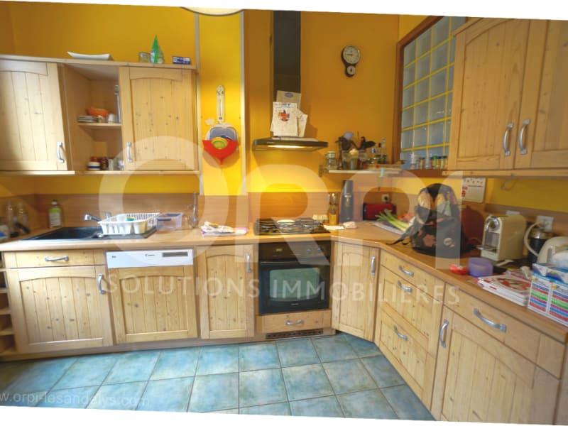 Sale house / villa Les andelys 142000€ - Picture 5