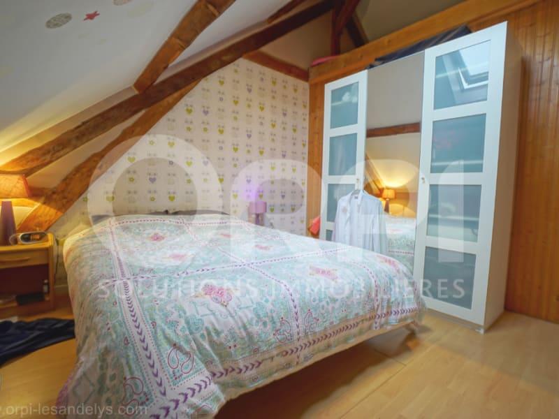 Sale house / villa Les andelys 142000€ - Picture 6