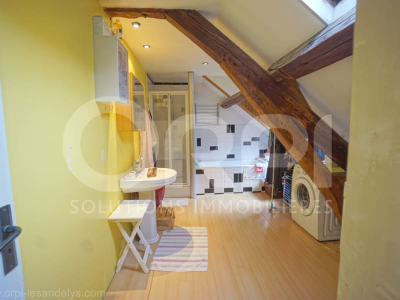 Sale house / villa Les andelys 142000€ - Picture 7