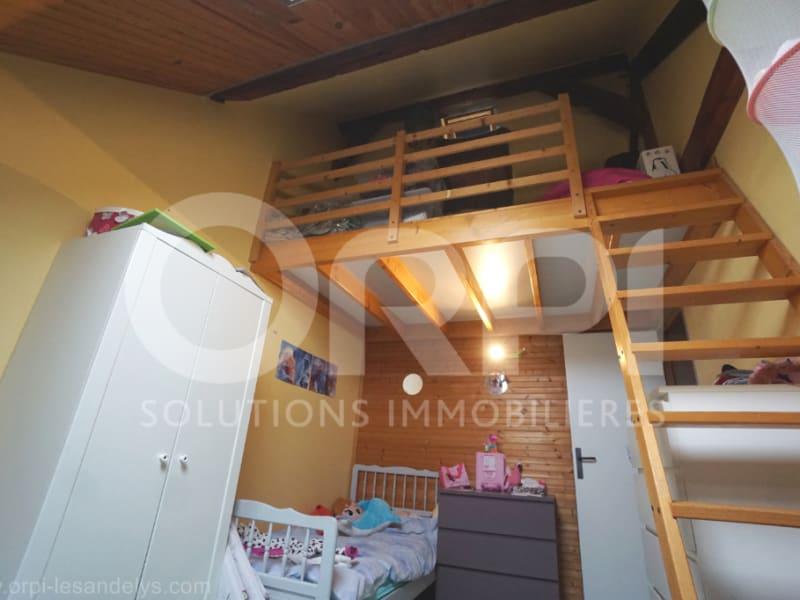 Sale house / villa Les andelys 142000€ - Picture 8