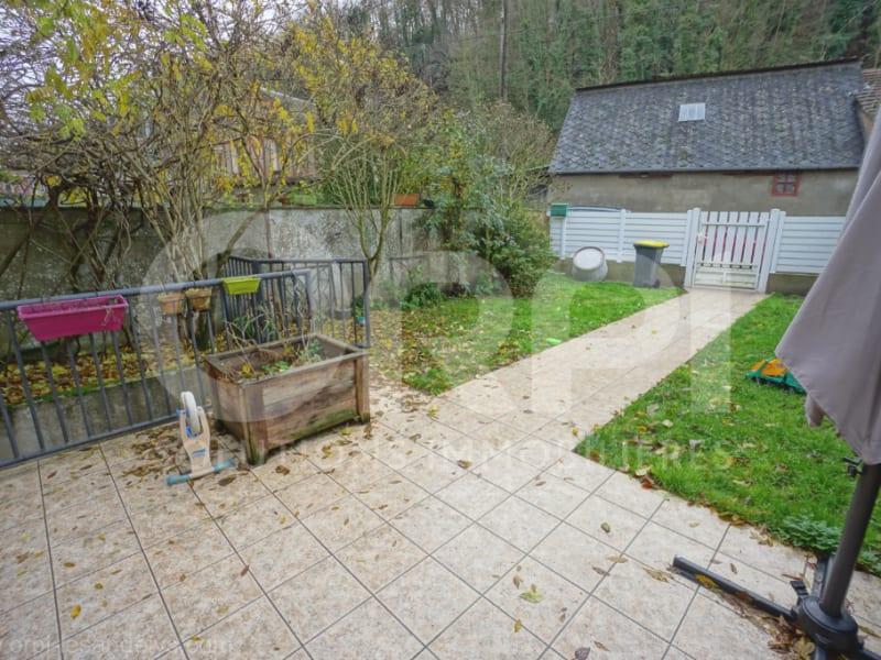 Sale house / villa Les andelys 142000€ - Picture 9