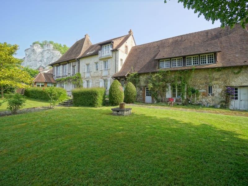 Deluxe sale house / villa Les andelys 745000€ - Picture 1