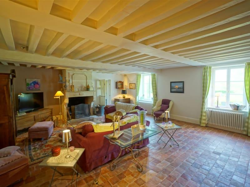 Deluxe sale house / villa Les andelys 745000€ - Picture 3