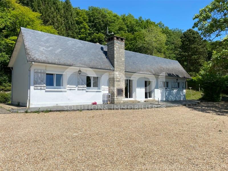 Sale house / villa Les andelys 231000€ - Picture 1