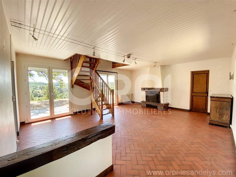 Sale house / villa Les andelys 231000€ - Picture 2