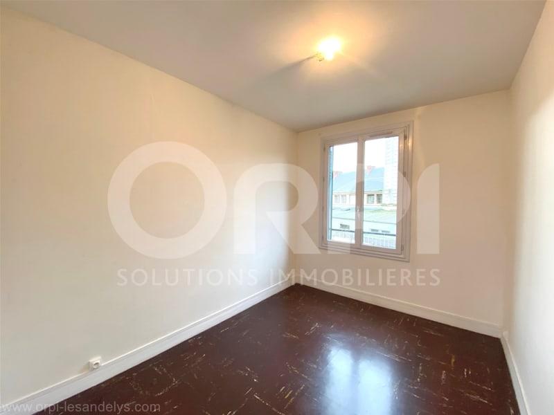 Vente appartement Les andelys 92000€ - Photo 4