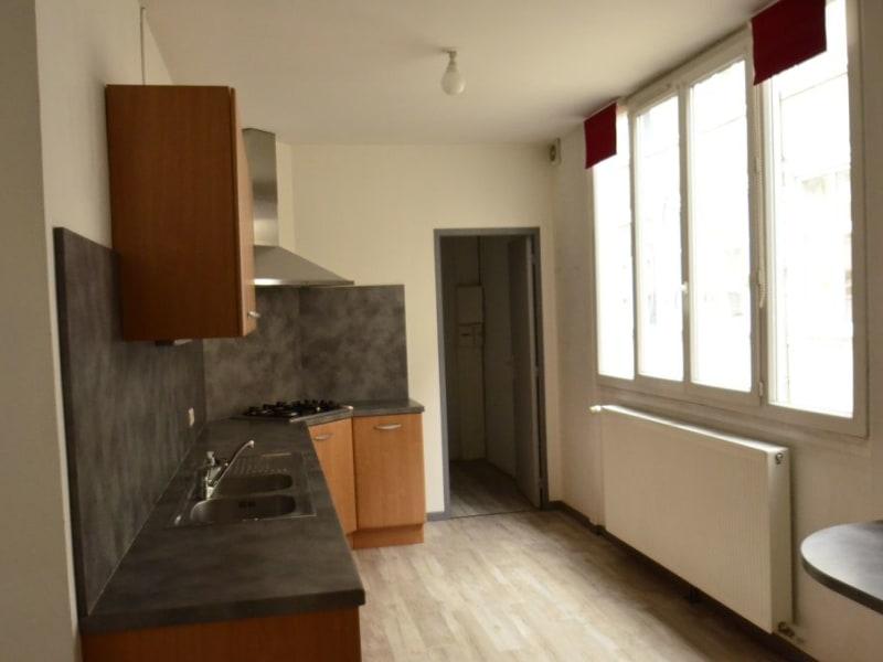 Location appartement Limoges 870€ CC - Photo 1
