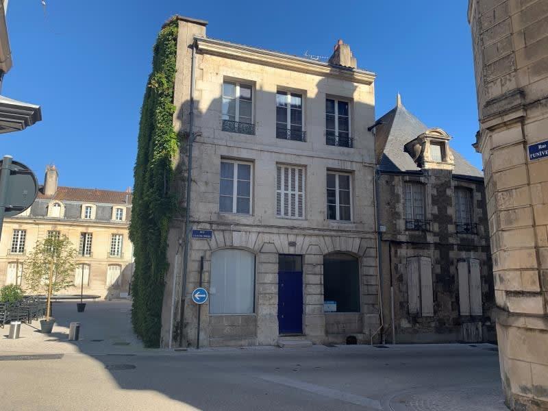 Vente immeuble Poitiers 435660€ - Photo 2
