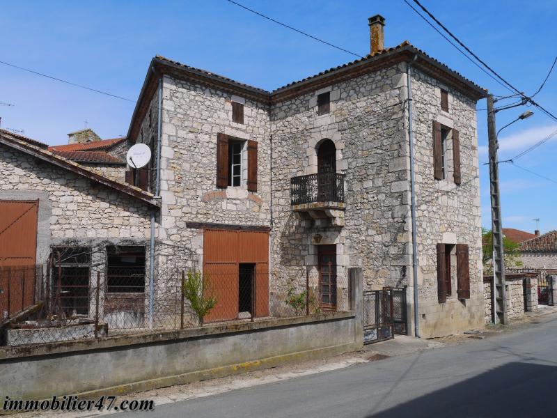 Verkoop  huis Laugnac  - Foto 2