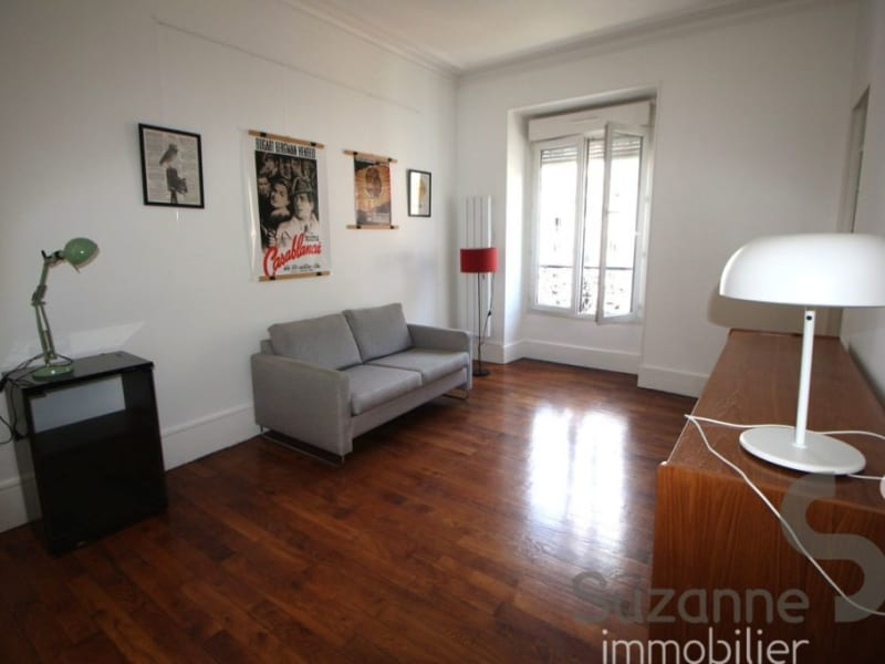 Rental apartment Grenoble 780€ CC - Picture 2
