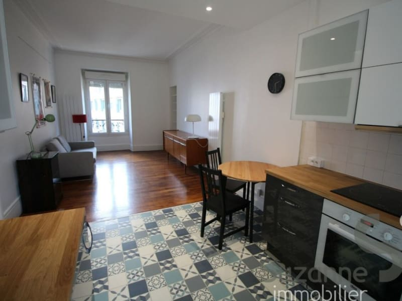 Rental apartment Grenoble 780€ CC - Picture 5