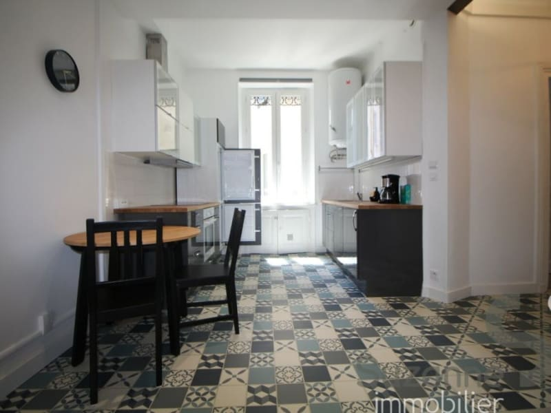 Rental apartment Grenoble 780€ CC - Picture 6