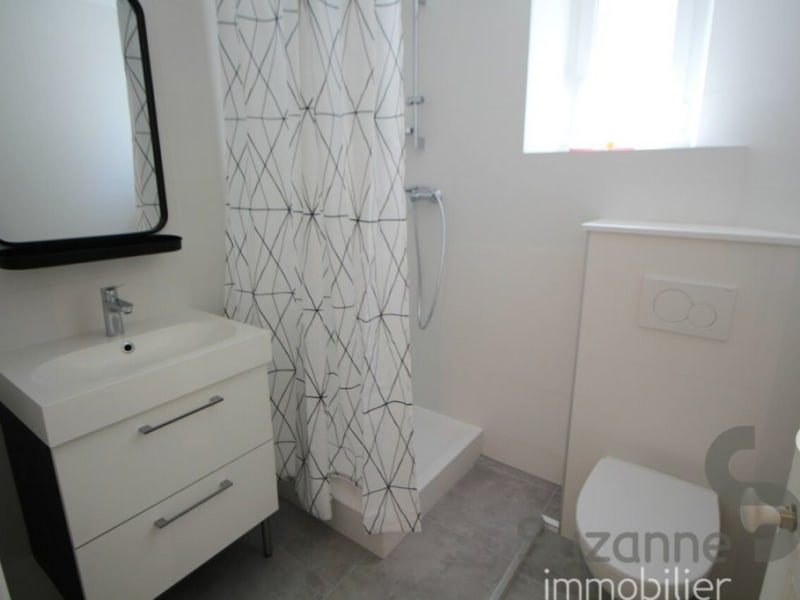 Rental apartment Grenoble 780€ CC - Picture 9