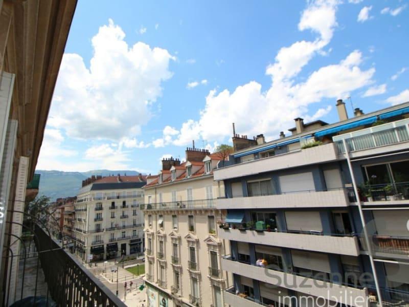Sale apartment Grenoble 195000€ - Picture 2