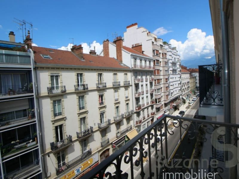 Sale apartment Grenoble 195000€ - Picture 4