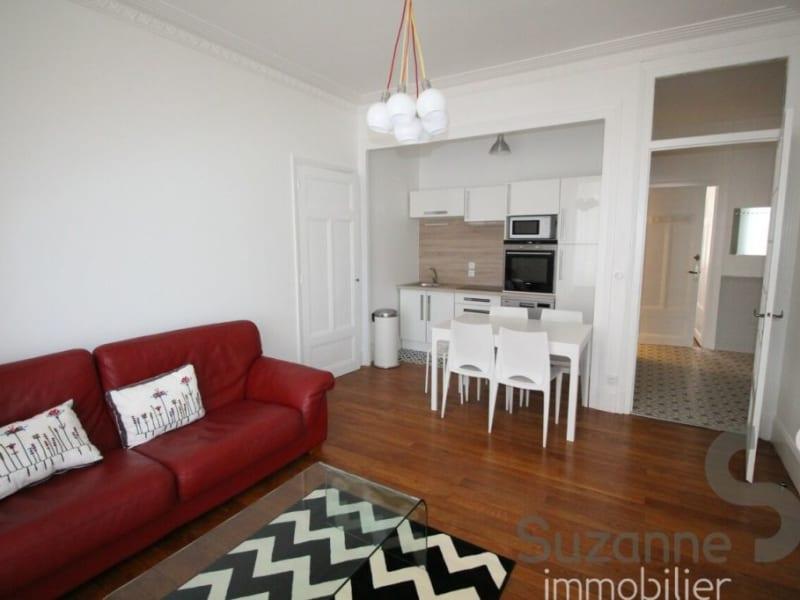 Rental apartment Grenoble 945€ CC - Picture 2