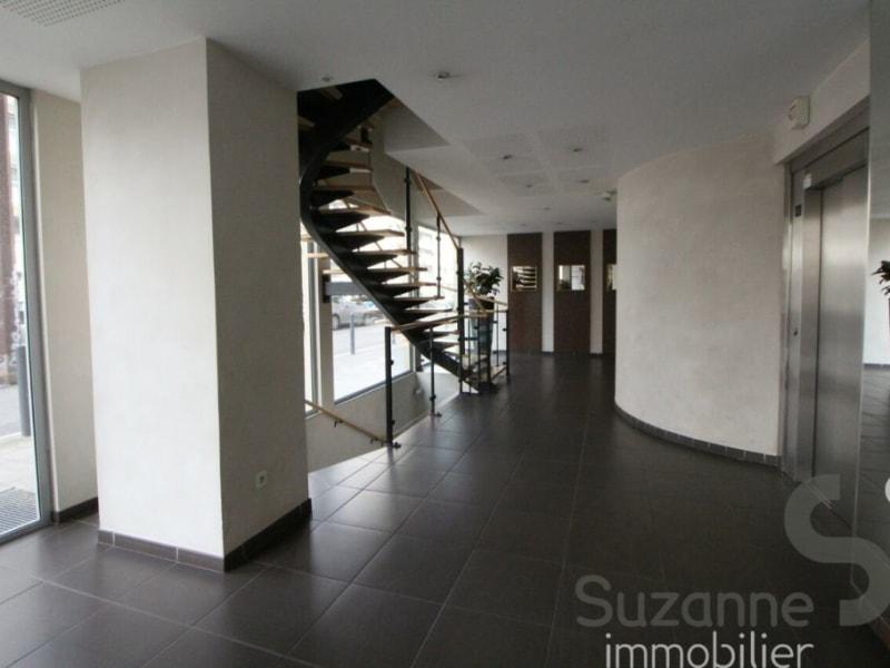 Vente appartement Grenoble 145000€ - Photo 2