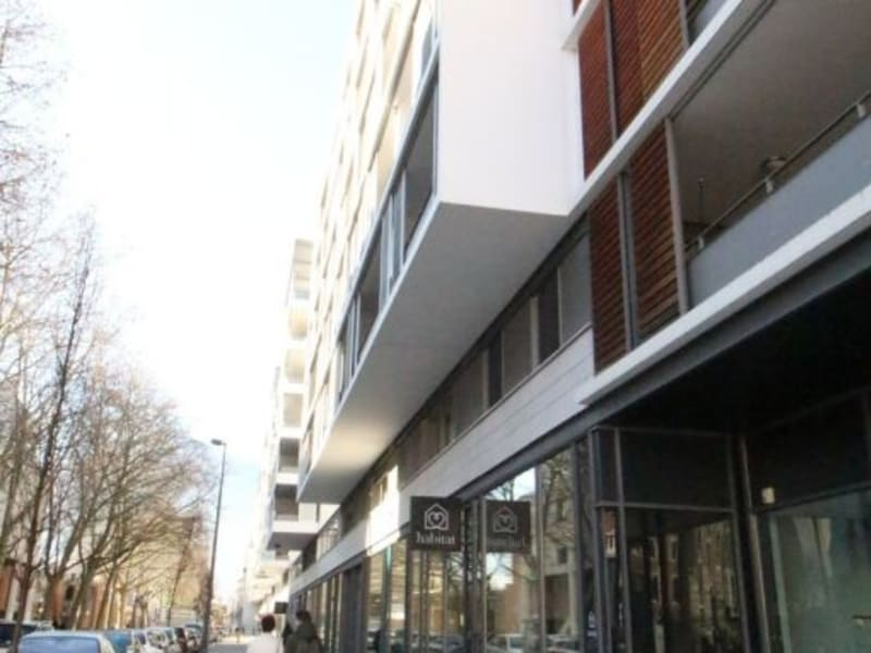 Life annuity apartment Grenoble  - Picture 2