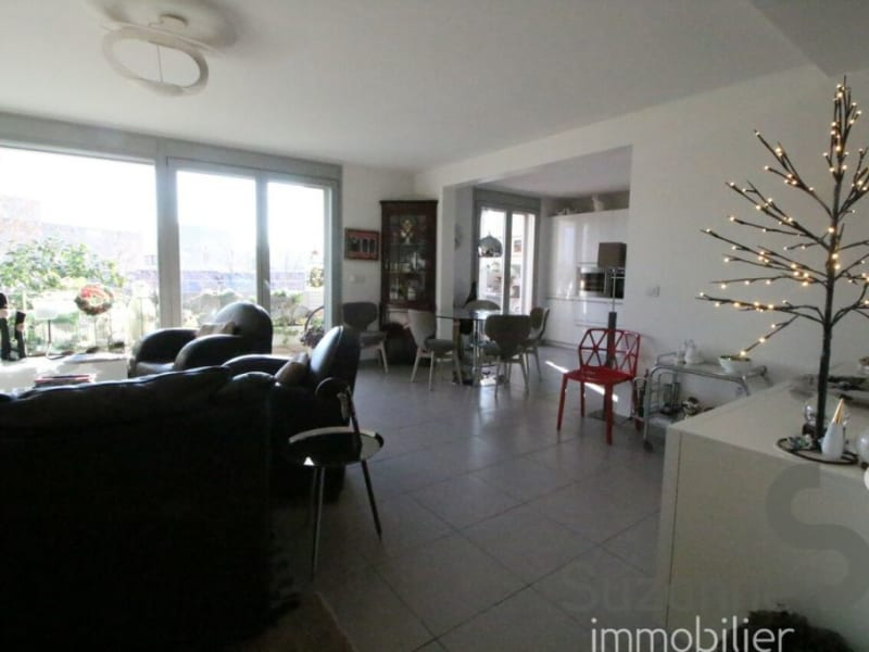 Life annuity apartment Grenoble  - Picture 9
