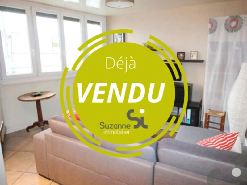 Sale apartment Grenoble 95000€ - Picture 1