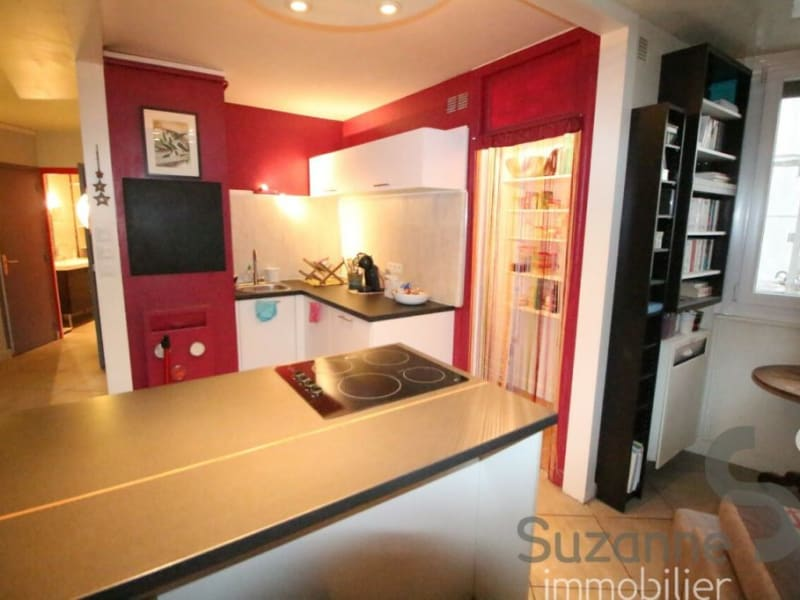 Sale apartment Grenoble 95000€ - Picture 4