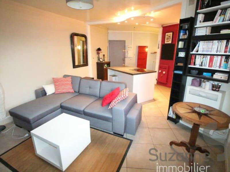 Sale apartment Grenoble 95000€ - Picture 5