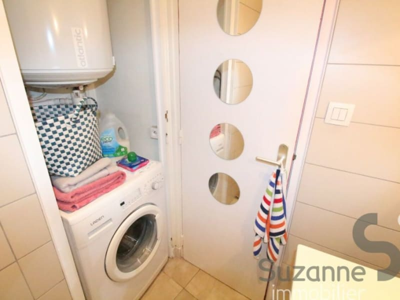 Sale apartment Grenoble 95000€ - Picture 10