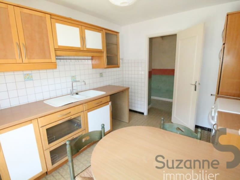 Vente appartement Villard-bonnot 189000€ - Photo 2