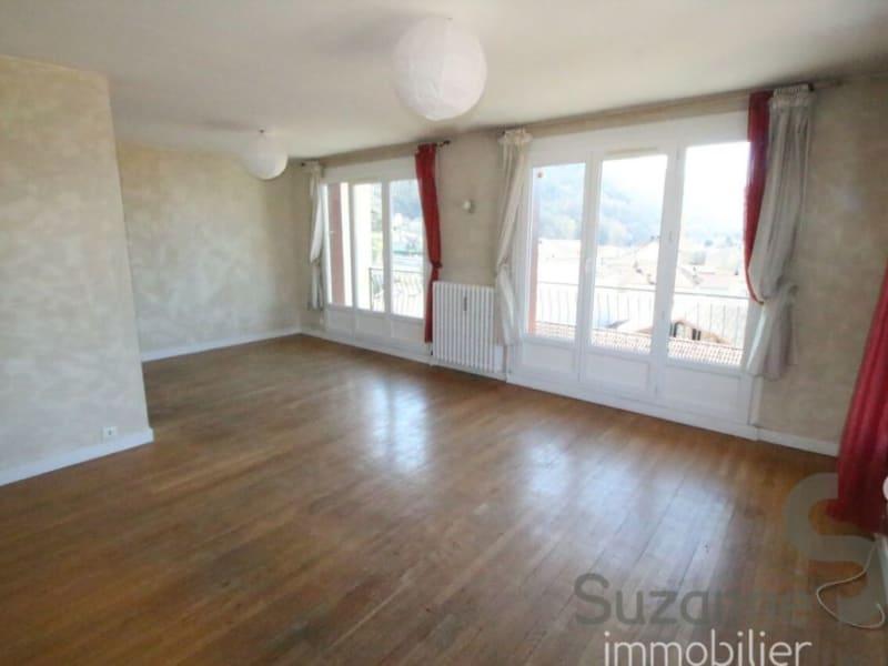 Vente appartement Villard-bonnot 189000€ - Photo 5
