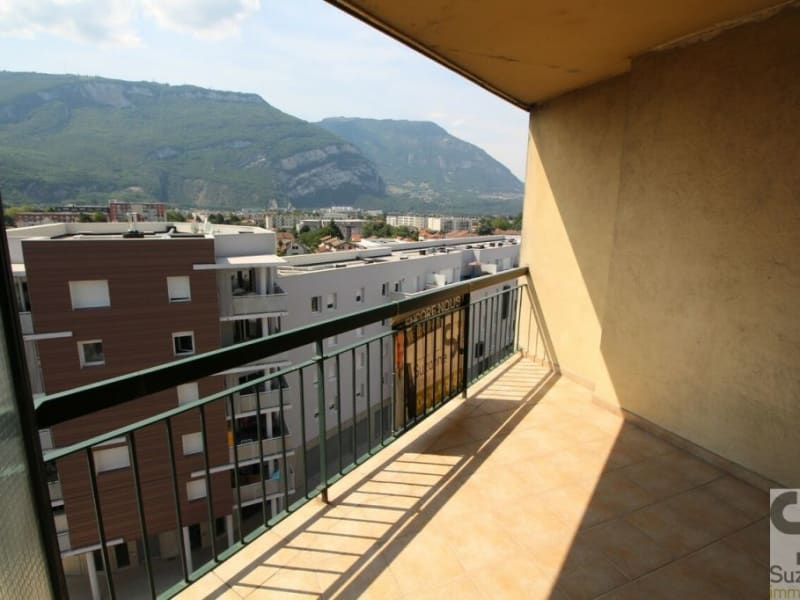 Vente appartement Fontaine 86 000€ - Photo 1