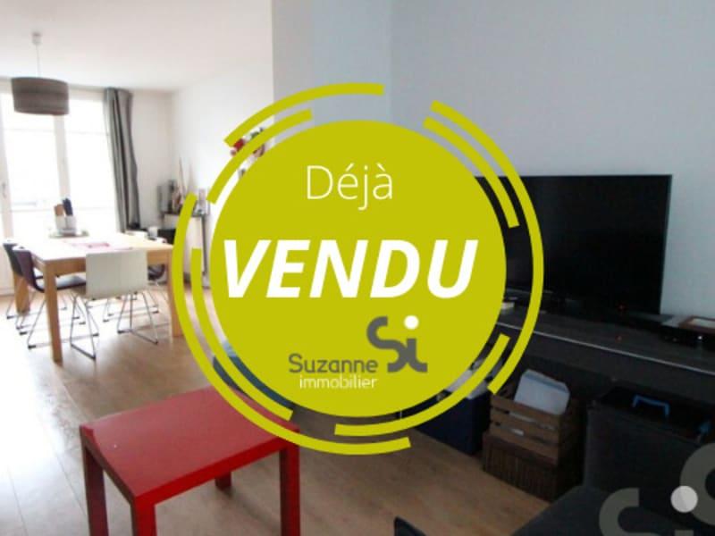 Grenoble - 4 pièce(s) - 63 m2