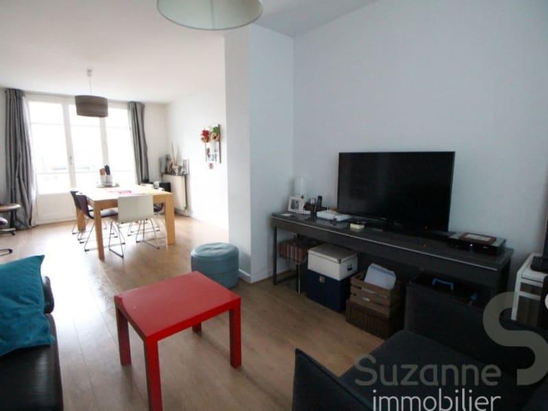 Sale apartment Grenoble 129400€ - Picture 2