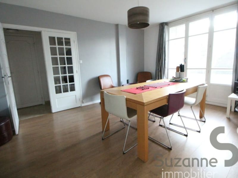 Sale apartment Grenoble 129400€ - Picture 3