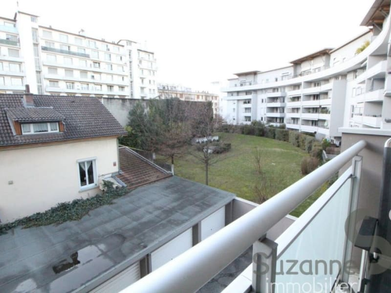 Sale apartment Grenoble 129400€ - Picture 4